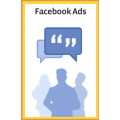 إعلان فيس بوك ممول بقيمة 10 دولار - يوم واحد