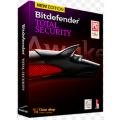بيت ديفندر إنترنت سكيورتي 2014 رخصة لمدة سنة - ثلاث أجهزة