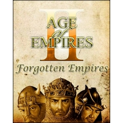 Age of Empires II HD : The Forgotten Expansion