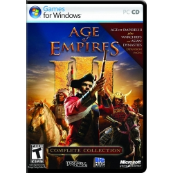 Age of Empires® 3 III Complete