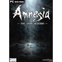 Amnesia: The Dark Descen