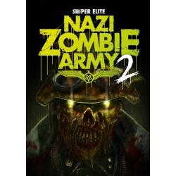 Sniper Elite: Nazi Zombie Army 2
