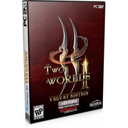Two Worlds 2 II: Velvet Edition