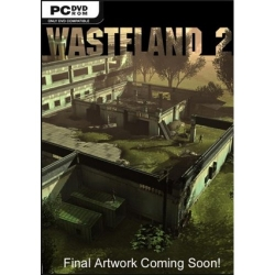 Wasteland 2 Digital Deluxe Edition