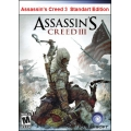 Assassin's Creed 3 Standart Edition