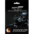 CrossFire 20000 ZP