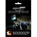 CrossFire 50000 ZP