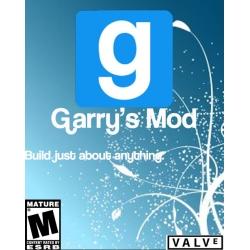 Garrys Mod - Steam