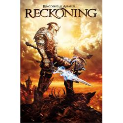Kingdoms of Amalur: Reckoning - Steam