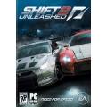 Need For Speed Shift 2 Unleashed - الكود الأصلي علي ستيم
