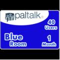 بالتوك - غرفه ازرق ٢٥٠ شخص - شهر