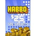 هابو هوتيل بطاقة فئة 25 دولار - عالمي