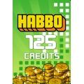 بطاقة هابو هوتيل 125 كريدتس - عالمي