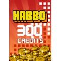 بطاقة هابو هوتيل 300 كريدتس - عالمي
