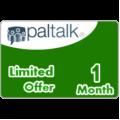 بالتوك - صبغ أخضر لمدة شهر