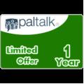 بالتوك - صبغ أخضر لمدة سنة
