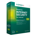 Kaspersky Mobile Security 1Y