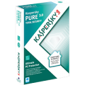 Kaspersky PURE 3.0 Total Security - 3 PC