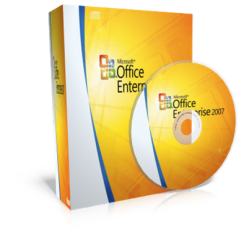Office 2007 Enterprise