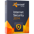 Avast! Internet Security 2014 - 3 PC