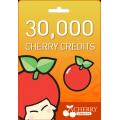 30,000 Cherry Credits
