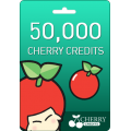 50,000 Cherry Credits